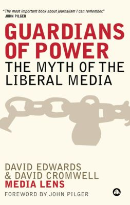 Guardians of Power, David Edwards, David Cromwell