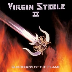 Guardians Of The Flame (Vinyl), Virgin Steele
