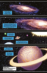 Guardians of the Galaxy - Die Jagd auf Thanos - Produktdetailbild 6
