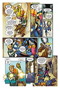 Guardians of the Galaxy - Krieg auf Erden (2. Serie) - Zurück im All - Produktdetailbild 3