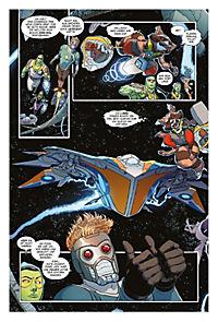 Guardians of the Galaxy - Krieg auf Erden (2. Serie) - Zurück im All - Produktdetailbild 2
