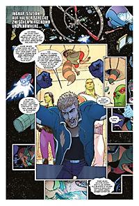 Guardians of the Galaxy - Krieg auf Erden (2. Serie) - Zurück im All - Produktdetailbild 5
