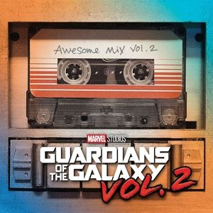 Guardians of the Galaxy Vol. 2 - Awesome Mix Vol. 2, Various