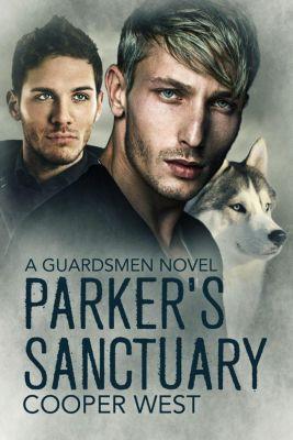 Guardsmen: Parker's Sanctuary (Guardsmen), Cooper West