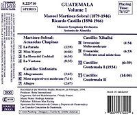 Guatemala Vol.1 - Produktdetailbild 1