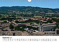 Gubbio - die mittelalterliche Stadt in Umbrien (Wandkalender 2019 DIN A4 quer) - Produktdetailbild 9