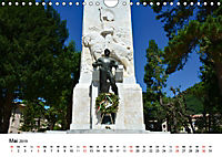 Gubbio - die mittelalterliche Stadt in Umbrien (Wandkalender 2019 DIN A4 quer) - Produktdetailbild 5