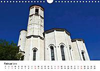 Gubbio - die mittelalterliche Stadt in Umbrien (Wandkalender 2019 DIN A4 quer) - Produktdetailbild 2
