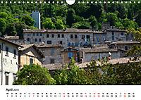 Gubbio - die mittelalterliche Stadt in Umbrien (Wandkalender 2019 DIN A4 quer) - Produktdetailbild 4