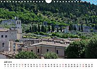 Gubbio - die mittelalterliche Stadt in Umbrien (Wandkalender 2019 DIN A4 quer) - Produktdetailbild 7
