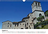 Gubbio - die mittelalterliche Stadt in Umbrien (Wandkalender 2019 DIN A4 quer) - Produktdetailbild 8