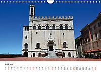 Gubbio - die mittelalterliche Stadt in Umbrien (Wandkalender 2019 DIN A4 quer) - Produktdetailbild 6