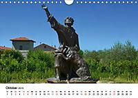 Gubbio - die mittelalterliche Stadt in Umbrien (Wandkalender 2019 DIN A4 quer) - Produktdetailbild 10