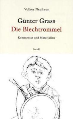Günter Grass - Die Blechtrommel, Volker Neuhaus
