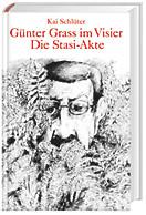 Günter Grass im Visier, Die Stasi-Akte