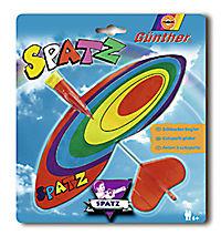 """Günther - Flugspiele """"Spatz"""", Schleudersegler - Produktdetailbild 4"""