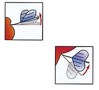 """Günther - Flugspiele """"Spatz"""", Schleudersegler - Produktdetailbild 2"""