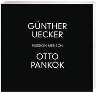 Günther Uecker - Otto Pankok