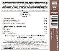 Guernica/Zapata/Sinfonie 4 - Produktdetailbild 1