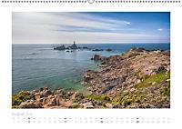 GUERNSEY und JERSEY - Britische Inseln im Ärmelkanal (Wandkalender 2019 DIN A2 quer) - Produktdetailbild 8