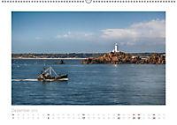 GUERNSEY und JERSEY - Britische Inseln im Ärmelkanal (Wandkalender 2019 DIN A2 quer) - Produktdetailbild 12