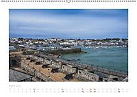 GUERNSEY und JERSEY - Britische Inseln im Ärmelkanal (Wandkalender 2019 DIN A2 quer) - Produktdetailbild 4