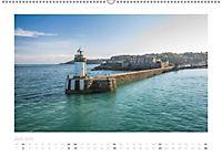 GUERNSEY und JERSEY - Britische Inseln im Ärmelkanal (Wandkalender 2019 DIN A2 quer) - Produktdetailbild 6