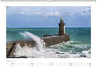 GUERNSEY und JERSEY - Britische Inseln im Ärmelkanal (Wandkalender 2019 DIN A2 quer) - Produktdetailbild 3