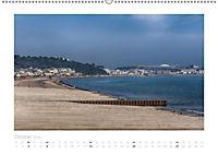 GUERNSEY und JERSEY - Britische Inseln im Ärmelkanal (Wandkalender 2019 DIN A2 quer) - Produktdetailbild 10