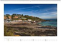 GUERNSEY und JERSEY - Britische Inseln im Ärmelkanal (Wandkalender 2019 DIN A2 quer) - Produktdetailbild 11