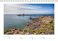 GUERNSEY und JERSEY - Britische Inseln im Ärmelkanal (Wandkalender 2019 DIN A4 quer) - Produktdetailbild 8