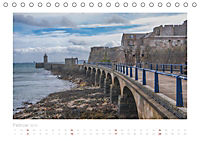GUERNSEY und JERSEY - Britische Inseln im Ärmelkanal (Tischkalender 2019 DIN A5 quer) - Produktdetailbild 2