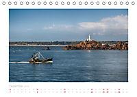 GUERNSEY und JERSEY - Britische Inseln im Ärmelkanal (Tischkalender 2019 DIN A5 quer) - Produktdetailbild 12