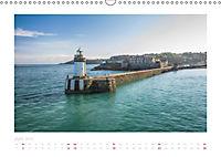 GUERNSEY und JERSEY - Britische Inseln im Ärmelkanal (Wandkalender 2019 DIN A3 quer) - Produktdetailbild 6