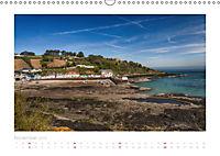 GUERNSEY und JERSEY - Britische Inseln im Ärmelkanal (Wandkalender 2019 DIN A3 quer) - Produktdetailbild 11