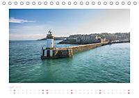 GUERNSEY und JERSEY - Britische Inseln im Ärmelkanal (Tischkalender 2019 DIN A5 quer) - Produktdetailbild 6