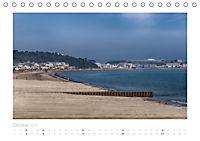 GUERNSEY und JERSEY - Britische Inseln im Ärmelkanal (Tischkalender 2019 DIN A5 quer) - Produktdetailbild 10