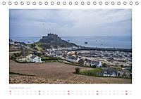 GUERNSEY und JERSEY - Britische Inseln im Ärmelkanal (Tischkalender 2019 DIN A5 quer) - Produktdetailbild 9