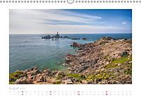 GUERNSEY und JERSEY - Britische Inseln im Ärmelkanal (Wandkalender 2019 DIN A3 quer) - Produktdetailbild 8