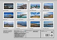 GUERNSEY und JERSEY - Britische Inseln im Ärmelkanal (Wandkalender 2019 DIN A3 quer) - Produktdetailbild 13