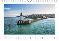 GUERNSEY und JERSEY - Britische Inseln im Ärmelkanal (Wandkalender 2019 DIN A4 quer) - Produktdetailbild 6