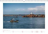 GUERNSEY und JERSEY - Britische Inseln im Ärmelkanal (Wandkalender 2019 DIN A4 quer) - Produktdetailbild 12