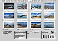 GUERNSEY und JERSEY - Britische Inseln im Ärmelkanal (Wandkalender 2019 DIN A4 quer) - Produktdetailbild 13