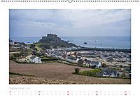 GUERNSEY und JERSEY - Britische Inseln im Ärmelkanal (Wandkalender 2019 DIN A2 quer) - Produktdetailbild 9