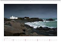 GUERNSEY und JERSEY - Britische Inseln im Ärmelkanal (Wandkalender 2019 DIN A2 quer) - Produktdetailbild 1