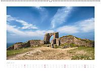 GUERNSEY und JERSEY - Britische Inseln im Ärmelkanal (Wandkalender 2019 DIN A2 quer) - Produktdetailbild 7