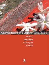 Guerras de Jasmim e Mogarim, Susana Surdo