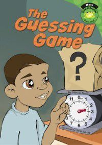 Guessing Game, Marcie Aboff