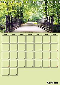 Gütersloh - Eine Stadt im Grünen (Tischkalender 2019 DIN A5 hoch) - Produktdetailbild 6