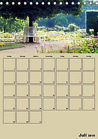 Gütersloh - Eine Stadt im Grünen (Tischkalender 2019 DIN A5 hoch) - Produktdetailbild 3